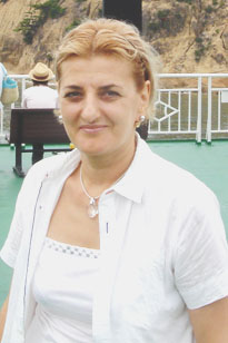 Ануки Арешидзе - полная биография